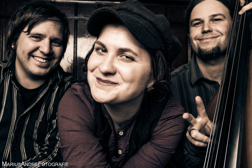 Anke Johannsen Band