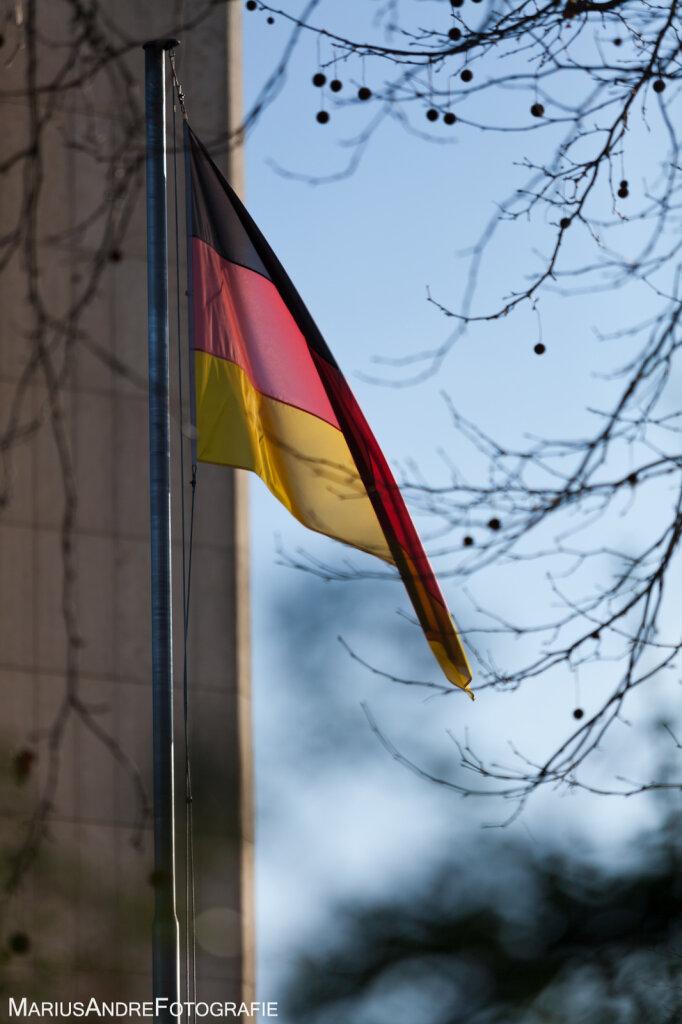 Wir Deutschen I