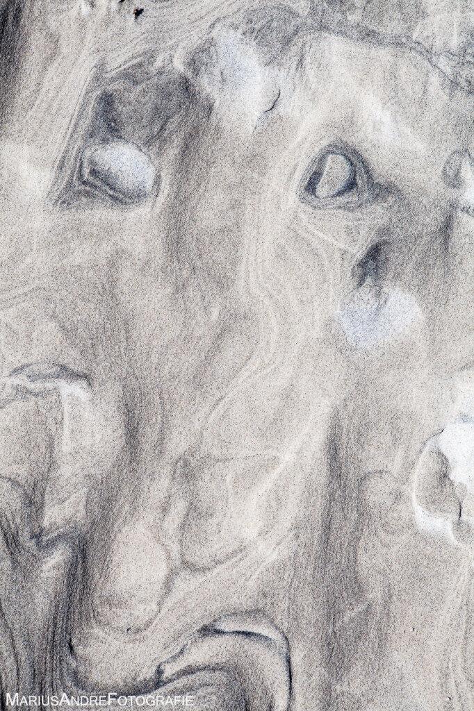Die Geister der RÅBJERG MILE